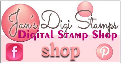 Jan's Digi Stamps Challenge