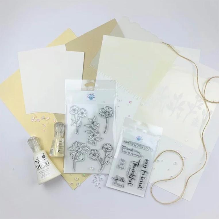 July C&I card kit